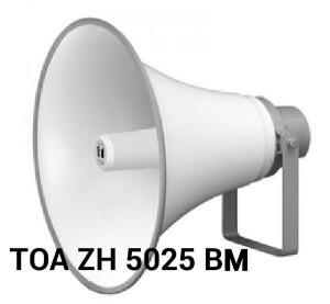 Harga speaker corong horn toa zh 5025 bm original 25 watt mecing | HARGALOKA.COM