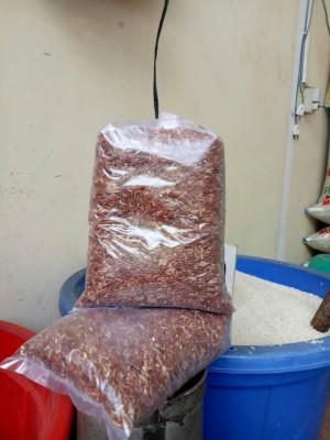 Harga beras merah super 12 500 per 1 | HARGALOKA.COM
