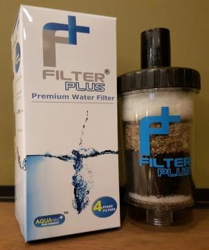 Harga filter air filter plus indonesia new premium water | HARGALOKA.COM