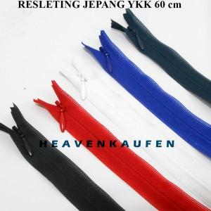 Harga Resleting Ykk Jepang 60 Cm Katalog.or.id