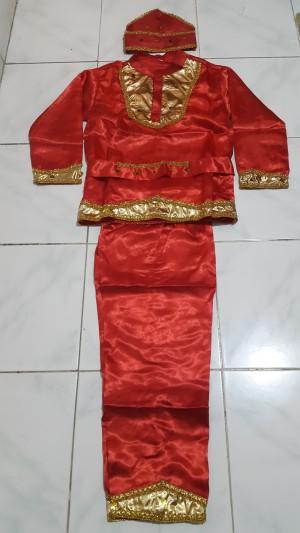 Harga baju adat padang anak laki laki ukuran   HARGALOKA.COM