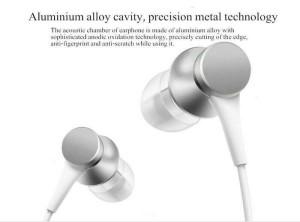 Harga headset handsfree earphone xiaomi piston hybrid 3 3rd | HARGALOKA.COM