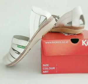 Harga sandal wanita sepatu wanita sandal kickers cewe kode 009 | HARGALOKA.COM