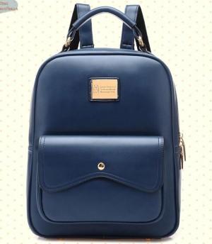 Harga troosbag a066 tas ransel impor woman leather classy | HARGALOKA.COM