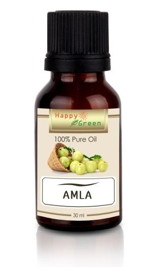 Harga happy green amla oil 30 ml   minyak amla 100 natural untuk | HARGALOKA.COM