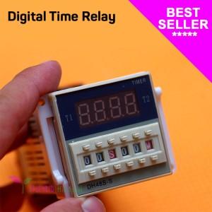 Katalog Digital Timer Time Relay Unlimited Katalog.or.id