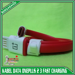 Harga kabel data usb oneplus 2 3 original 100 fast charging type | HARGALOKA.COM