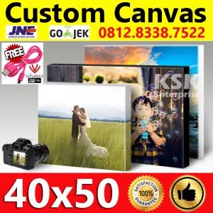 Katalog Kanvas Lukis Prapatan Spanram 40x50cm Katalog.or.id