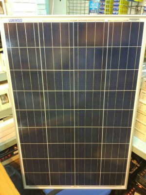 Katalog Solar Cell Solar Panel 10wp 10watt Katalog.or.id