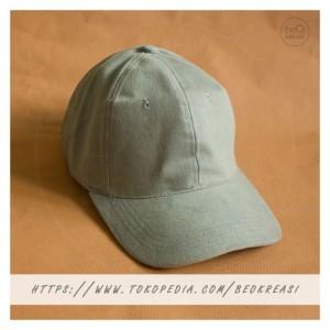 Harga topi baseball cap abu grey dewasa polos pria wanita casual sport   abu abu | HARGALOKA.COM