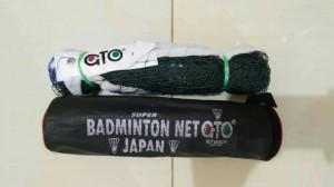 Harga net badminton gto bagus | HARGALOKA.COM