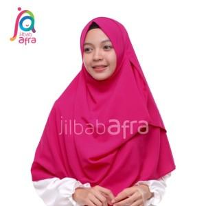 Harga jilbab afra model phita ukuran s hijab kerudung   HARGALOKA.COM