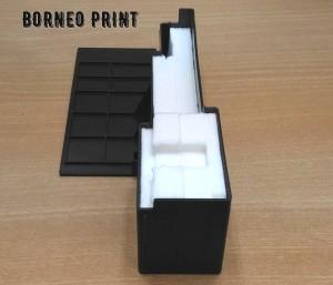 Harga inkpad tempat pembuangan tinta epson l110 l120 l210 l220 new | HARGALOKA.COM