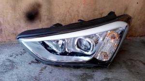 Harga headlamp lampu depan hyundai santa fe | HARGALOKA.COM