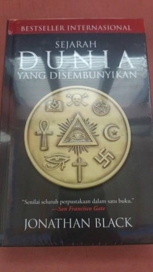 Harga buku sejarah dunia yang disembunyikan jonathan black pustaka | HARGALOKA.COM