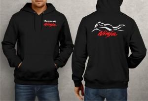 Harga jaket sweater kawasaki ninja 250 | HARGALOKA.COM