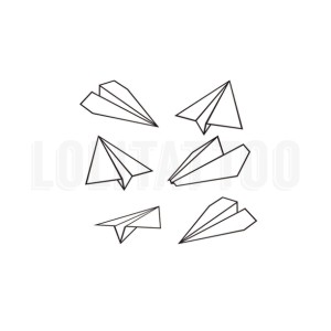 Harga lolitattoo temporary tattoo paper   HARGALOKA.COM