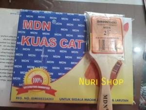 Katalog Kuas Cat 2 Mdn Katalog.or.id