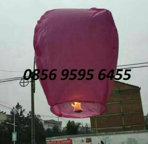Info Lampion Terbang Katalog.or.id