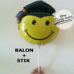 Harga Stick Balon Stick Ulta Souvenir Ultah Katalog.or.id