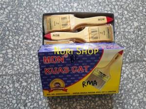Harga Kuas Cat 2 Mdn Katalog.or.id