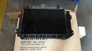 Harga radiator toyota kijang grand tahun | HARGALOKA.COM