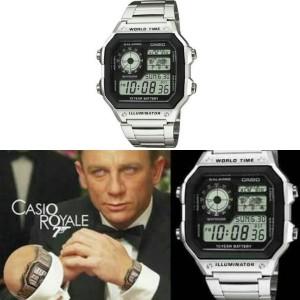 Harga jam tangan casio ae 1200whd casio digital ae 1200 jam original   HARGALOKA.COM