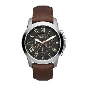 Harga jam tangan pria fossil | HARGALOKA.COM