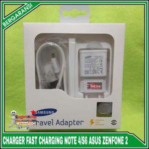 Harga charger samsung original 99 9 note 4 s6 asus zenfone 2 fast   HARGALOKA.COM