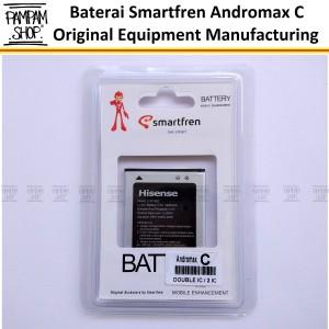 Harga batre baterai batrai battery smartfren andromax c ori | HARGALOKA.COM