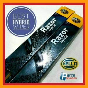 Harga best wiper nissan livina grand livina livina x gear hella razor | HARGALOKA.COM