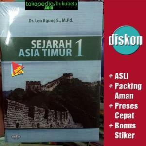 Harga sejarah asia timur 1   leo agung | HARGALOKA.COM