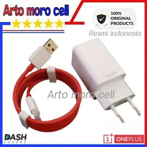 Harga charger oneplus 3 3t dash charge original 100 | HARGALOKA.COM