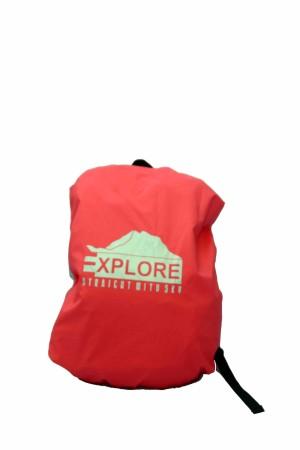 Harga rain cover pelindung tas gunung anti air peralatan outdoor gear   | HARGALOKA.COM