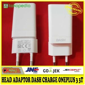 Harga head adaptor dash charge oneplus 3 3t original 100 5v | HARGALOKA.COM