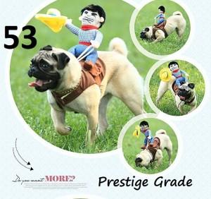 Harga baju kostum pakaian anjing kucing hewan peliharaan prestige   HARGALOKA.COM