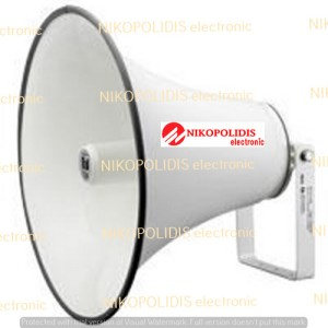 Harga horn speaker toa zh 5025bm 25 watt w | HARGALOKA.COM