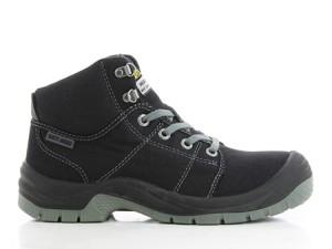 Info Safety Shoes Pendek By Sportex Hitam 39 Katalog.or.id