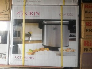 Harga magic jar kirin 20 liter via | HARGALOKA.COM