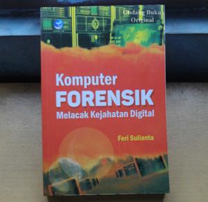 Harga komputer forensik melacak kejahatan | HARGALOKA.COM