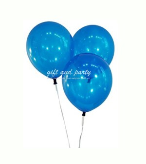 Katalog Balon Metalik Biru Tua Katalog.or.id
