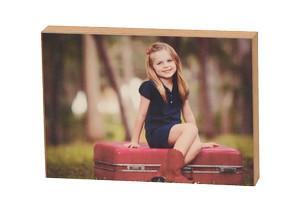 Harga bingkai foto frameless sungkai ukuran 4r 10x15 bahan | HARGALOKA.COM