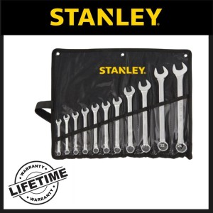 Info Stanley Combination Wrench Spanner 8 19mm Stmt 78099 Katalog.or.id