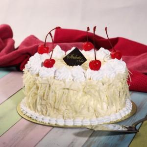 Harga kue ulang tahun birthday cake cheese cake murah | HARGALOKA.COM