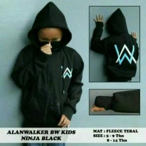 Harga jaket anak alan walker ninja | HARGALOKA.COM