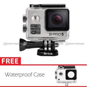 Harga brica b pro 5 alpha edition 2 ae2 4k wifi camera only   | HARGALOKA.COM