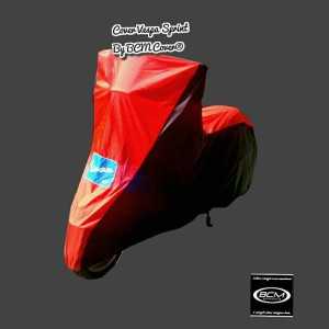 Harga cover motor vespa matic all | HARGALOKA.COM
