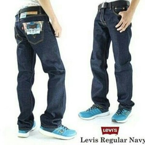 Harga celana jeans levis regular pria celana jins panjang model | HARGALOKA.COM