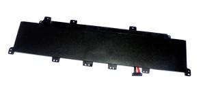 Harga baterai batrai asus s300 s400 s300c s300ca vivobook x402 x402c | HARGALOKA.COM