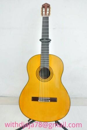 Harga gitar akustik yamaha c390 c 390 c 390 original khusus gojek | HARGALOKA.COM